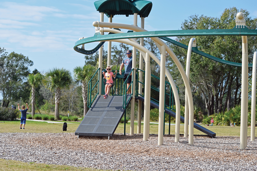 Lakewood Ranch - Parks