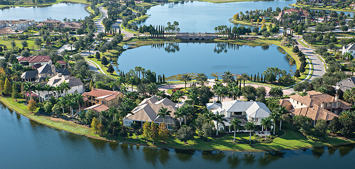 Lakewood Ranch, Fl