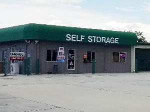 Self Storage Near You