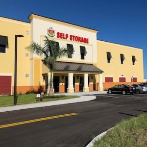Self Storage in Lakewood Ranch, FL