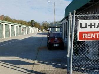 drive-up storage units in Wimauma, Fl