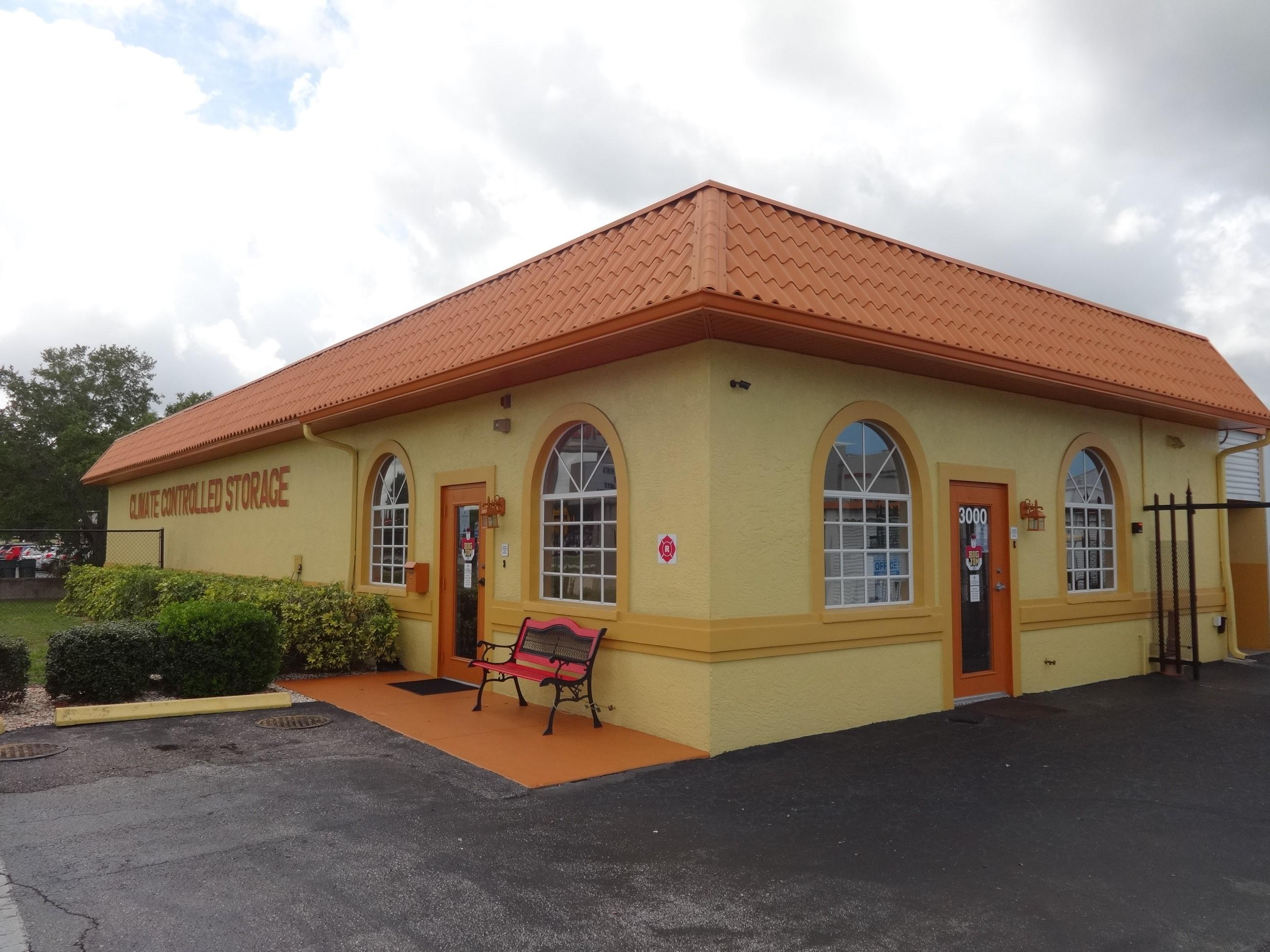 Self Storage Facility in Venice, FL