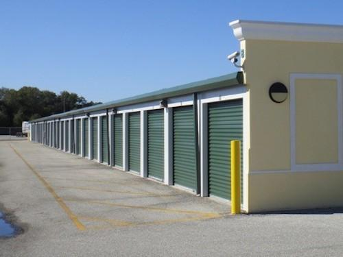 Self Storage Units North Port Fl Big Jim Self Storage