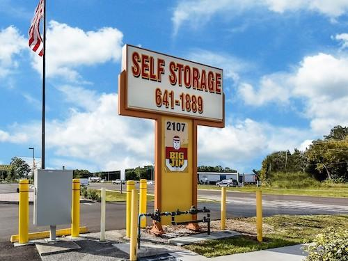 Self Storage Units Ruskin Fl Big Jim Self Storage
