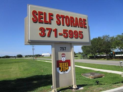 Self Storage 757 Apex Rd Sarasota Fl Big Jim Self Storage